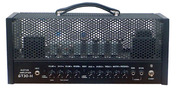 Kldguitar Heat sink classic tube guitar amp head