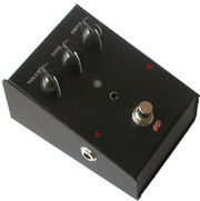 kldguitar Classic distortion effect pedal OD