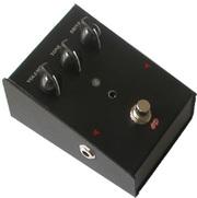 kldguitar Classic distortion effect pedal OD
