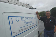 Electrician Semi Retired 40+years Experience