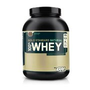 Optimum Nutrition 100% Whey Gold Standard Natural Whey