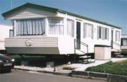 Luxury Mobile Home For Rent (BLACKPOOL)