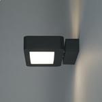 Trizo21 - Min-im - Wall/Ceiling - 1x60W R7s - 230V