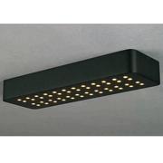 Trizo21 - BY-O 48 DGL - Ceiling - Warm White - 48xSMD LED 12W