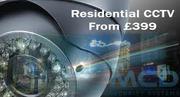 CCTV  Systems Bradford