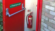 Get secure with Fire doors Milton Keynes