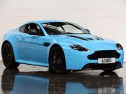 Aston Martin Only 14300 miles