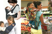 Baby Carrier Industry: JSBMarketResearch