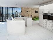 New Kitchen Design Bedford