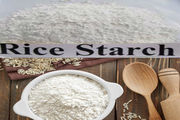 Rice Starch Industry 2015: JSBMarketResearch