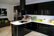 Bespoke Designer Kitchens Bedfordshire