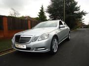 2012 MERCEDES-BENZ Mercedes E 220 cdi 2012