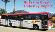 Buses in Brazil 2015 - Industry Report