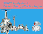 Financial Analysis of Forum Energy Technologies: JSBMarketResearch