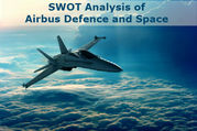 SWOT Analysis of Airbus Defence and Space: JSBMarketResearch