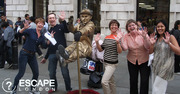 The City of London Treasure Hunt