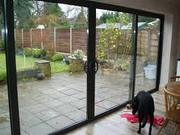 Aluminium Bifold doors suppliers for trade | Trade Bifold Door