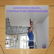 Suspended Ceiling Contractors Bedfordshire